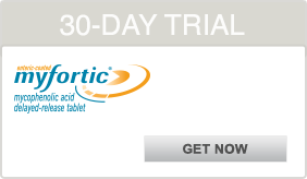 myfortic Trial Voucher